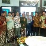 Suasana deklarasi kampung wisata budaya di rumah joglo Jalan Langenastran Lor 22, Kelurahan Panembahan, Kecamatan Kraton, Kota Jogja, Sabtu (3/9/2016) malam. (Sunartono/JIBI/Harian Jogja)