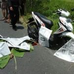 Kecelakaan iswa SMPN 2 Banyudono, pada Jumat (16/9/2016). (Istimewa)