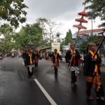 WISATA SOLO : Napak Tilas Kemenangan Ki Demang Jebres Melalui Kirab Budaya