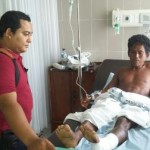 PENGANIAYAAN WONOGIRI : Mengamuk di Acara Campursari, Pemuda Eromoko Ditangkap Polisi
