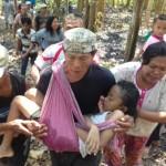 MISTERI SUKOHARJO : Kapolsek Sebut Lokasi 3 Siswa SD Tenggelam Angker