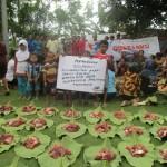 IDUL ADHA 2016 : Solopeduli Bagikan Paket Kurban untuk 70.600 Jiwa hingga ke NTT