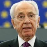 Mantan Presiden Israel Shimon Peres Meninggal Dunia