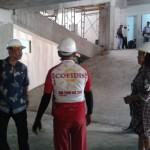 PEMBANGUNAN PASAR KLEWER : DPR Minta Pembangunan Harus Selesai Tepat Waktu