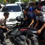 PENCURIAN TRENGGALEK : Sempat Kejar-kejaran, Polisi Bekuk 3 Pencuri di Trenggalek