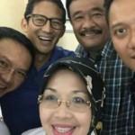 Tiga pasangan cagub-cawagub yang akan berlaga dalam Pilkada Jakarta (istimewa)