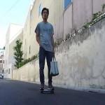 INOVASI TEKNOLOGI : Jepang Rilis Mobil yang Dapat Masuk Tas