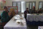Penjabat Bupati Kulonprogo, Budi Antono menyelenggarakan acara coffee morning bersama Forkopimda Kulonprogo di Gedung Balai Agung, Wates, Kamis (20/10). Pertemuan yang membahas pemilihan kepala daerah (Pilkada) 2017 itu juga dihadiri perwakilan Komisi Pemilihan Umum (KPU) dan Panitia Pengawas Pemilu (Panwaslu) Kabupaten Kulonprogo.(Rima Sekarani I.N./JIBI/Harian Jogja)