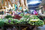 Suasana jual beli di Pasar Argosari, Kamis (26/10/2016). Sejak satu minggu lalu harga cabai terus mengalami kenaikan. (David Kurniawan/JIBI/Harian Jogja)