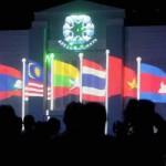 MASYARAKAT EKONOMI ASEAN : Kereta Api Hubungkan Negara di Asteng