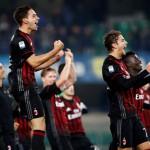 PIALA SUPER ITALIA : Pesawat Delay, Persiapan AC Milan Jadi Kacau
