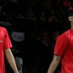 DENMARK OPEN 2016 : Tak Ada Wakil Indonesia di Final