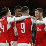 Prediksi Arsenal Vs Middlesbrough, The Gunners Menang Mudah?