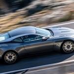 MOBIL TERBARU : Inilah Aston Martin Harga Rp10 Miliar