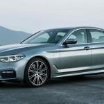 MOBIL TERBARU : Ini Alasan BMW 5 Versi Anyar Belum Bisa Dijual di Indonesia