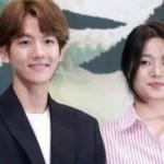 DRAMA KOREA : Pengalaman Lucu Z Hera Shooting Bareng Baekhyun Exo