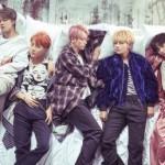 K-POP : Kalahkan Exo, Video Klip BTS Blood Sweat & Tears Cetak Rekor