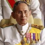 KABAR DUKA : Raja Thailand Meninggal Dunia