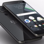SMARTPHONE TERBARU : Gandeng Alcatel, Blackberry Rilis DTEK60 Rp6,5 Juta