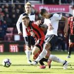 LIGA INGGRIS : Tottenham Ditahan Imbang Bournemouth 0-0