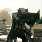GAME TERBARU : Call of Duty: Infinite Warfare Butuh 130 GB