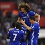 LIGA INGGRIS : Pertahanan Kokoh Jadi Kunci Sukses Chelsea