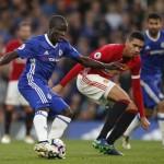 FA CUP : Jumpa Chelsea, MU Usung Misi Balas Dendam