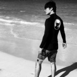 K-POP : Heboh di Medsos, Daesung Big Bang Pakai Kaus Mirip Logo PDIP
