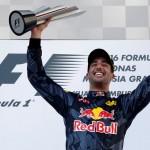 FORMULA ONE 2017 : GP Hungaria: Modifikasi Red Bull Sukses Besar