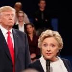 PILPRES AS : Debat Terakhir Capres AS Ditonton 71,6 Juta Orang