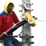 Ekonomi Melambat, Jokowi Isyaratkan Turunkan Target Program Listrik 35.000 MW