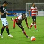 ISC A 2016 : Jamu Persib Bandung, Sape Kerab Tanpa Engelberd