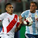 PERU VS ARGENTINA : Funes Mori: From Hero to Zero