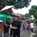 KABAR DUKA : Selamat Jalan Fandi Bocah Pesilat Sukoharjo