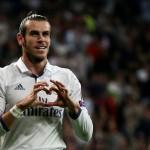 Gareth Bale. (REUTERS/Sergio Perez)