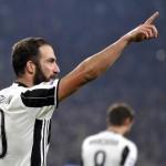 Higuain Ungkap Alasannya Gabung Juventus