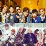 MEDIA SOSIAL TERPOPULER : Ini Grup K-Pop Terpopuler di Twitter Indonesia