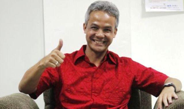 Gubernur Jateng Ganjar Pranowo. (JIBI/Solopos/Dok.)