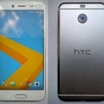 SMARTPHONE TERBARU : Bukan Bolt, HTC Bikin 10 Evo