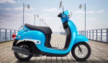 BURSA MOTOR : Akur, Honda-Yamaha Kolaborasi Bikin Skutik Baru
