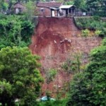 Ilustrasi kawasan rawan longsor di Semarang. (JIBI/Solopos/Antara/R. Rekotomo)