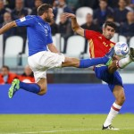 KUALIFIKASI PIALA DUNIA 2018 : Spanyol & Italia Berebut Tiket Ke Rusia