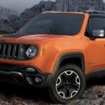 BURSA MOBIL : Jeep Siapkan SUV Baru Sekelas HR-V dan Juke