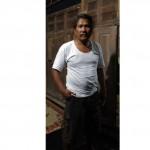 KABAR DUKA : Joko Bibit Santoso Pendiri Teater Ruang Solo Meninggal