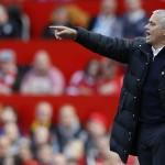 LIGA EUROPA : Manchester United Butuh Kemenangan