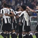 JUVENTUS VS BARCELONA : Momentum Bianconeri Balas Rasa Sakit Hati