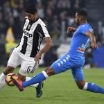 LIGA ITALIA : Lawan Juventus, Napoli Hadapai Tantangan Berat di Persaingan Gelar