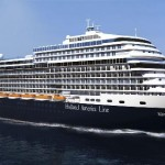 Kapal pesiar Holland America (Forbes)