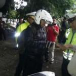 Kapolda Sumsel menyamar jadi warga sipil agar ditilang (Youtube)