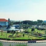 HARI PAHLAWAN : Tugu Muda, Kenangan Pertempuran 5 Hari di Semarang